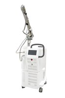 newest with big power 10600nm Co2 fractional laser vaginal t...