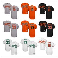 f14f3aa43 New Arrival. 2019 custom Baltimore Men s women youth Majestic Orioles Jersey   19 Chris Davis ...