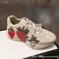 2019 Exclusive women Sneakers , White rubber sole , Women leis...