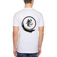 Mens Summer Tops Dragon Ball T Shirt Short Sleeve Tees Stree...