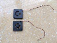 Partihandel: Original äkta Sunon UB5U3-724 30 * 30 * 3 mm tjock två-tråds värmeavlastningsfläkt