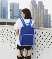 جودة العلامة التجارية الرياضة حقيبة الظهر التخييم للجنسين حقائب السفر في الهواء الطلق الحقيبة المدرسية مراهق حقيبة كرة السلة حقيبة # الشحن المجاني # 0637