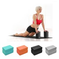 USA Stock EVA Gym Block Foam Brick Training Exercise Fitness...