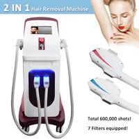 Eficaz tipo vertical máquina IPL elight opt SHR depilação a lasr IPL rejuvenescimento da pele equipamento de beleza