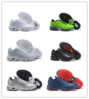 2019 new Tn Running Shoes Men Tns Plus Increased Ventilation...