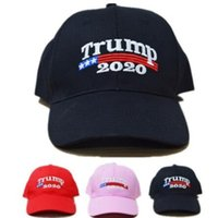 Trump 2020 Caps Donald Trump Cap GOP Republican Adjust Baseb...