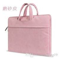 حقيبة كمبيوتر محمول كبير للرجال نساء حقيبة سفر Bussiness أكياس دفتر 11 12 13 14 15 بوصة MacBook Pro Dell PC