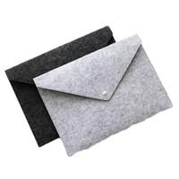A4 الحجم ورأى الملف نسيج حقيبة مدرسة مكتبية ورقة وثائق ملف حامل رخيصة جيب حقيبة التخزين