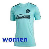 1920 женщины Parley MLS Atlanta United FC трикотажные изделия футбол Джерси футбол рубашка 19 20 MLS Parley Atlanta United трикотажные изделия Мартинес футбол S-XL