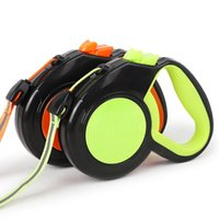 Walking Leads 8m Retractable Pet Leash Lead For Dogs Cats Re...
