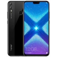 "Original Huawei Honor 8X 4G LTE-Handy 6 GB RAM 64 GB 128 GB ROM Kirin 710 Ocra Kernandroid 6.5"" 20.0MP Fingerabdruck-ID Smart Mobile Phone"