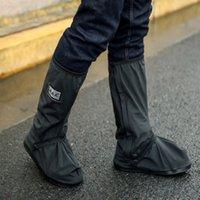 Ayakkabı Parçaları Aksesuarları Bisiklet Ayakkabı Kapakları Kapakları Kapak Su Geçirmez Reflektörler Yağmur Kullanımlık Erkekler Kadınlar Motosiklet Bisiklet Tüm Seasons