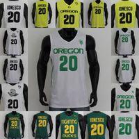NCAA Oregon Enten Basketball Jersey Sabrina Ionescu Taylor Chavez Minyon Moore Erin Boley Jaz Shelley Satou Sabally Morgan Yaeger