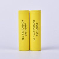 Rechargeable 18650 Battery 25R 2500mah HG2 INR 30Q 3000mAh H...