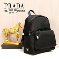 Luxury designer backpack high- end original quality luxury mo...