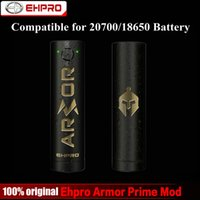 Original Ehpro Armor Prime Mechanical Mod 510 Thread Fit for...