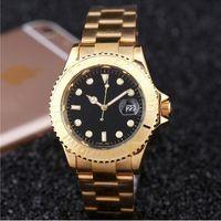 New Top Quality Mulheres Assista Moda Relógio Casual Grande Dial Homens Relógios de Pulso Relógios Assistir Lames Watch Lady Classic Watch