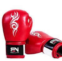 Luvas fabricante atacado Boxe Taekwondo Sanda produtos de combate luta luvas Esportes infantis protecção acessórios engrenagem ar marcial