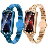 New Women' s Fashion B78 Color Screen Smart Watch Blood ...