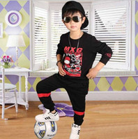2019 new HOT SELL fashion classic Style 2- 9 years new For Bo...