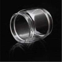 Extended Fat Boy Bulb Replacement Glass Tube for Smok Osub P...
