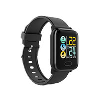 1. 3 Inch Color Screen Smart Watch Pedometer Information Remi...