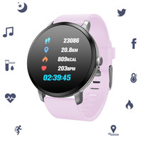 Smart Watch Blood Pressure Vibration Weather Forecast Smartw...