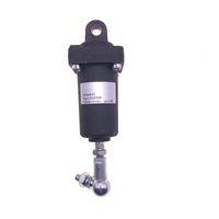 4 pçs / lote alternativa Houerbiger Air Cilindro de velocidade regulador K6016 = PEED40 23-A10417 cilindro hidráulico de diafragma
