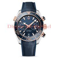Yeni erkek saatleri erkek james bond daniel craig gezegen okyanus 600M Skyfall edition izle erkek saatler sınırlı