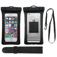 Floating Pouch TPU Dry Bag Universal for iPhone Samsung HTC ...