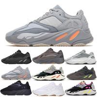 2020 700 V2 Kanye Mens Shoes Running Shoes Geode inercia 700S Ola Estático Solid Solid Mauve Salve Salas Zapatos al aire libre 36-46