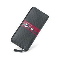 Старый сапожник 2020 новый стиль Zippy бумажник Классический узор с покрытием холст телячьей интерьера Косметический мешок моды DHL бесплатной доставкой