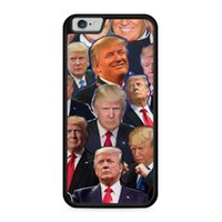 President Donald Trump Phone Case For Iphone 5s 6s 6plus 6sp...