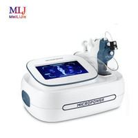 Портативный Handheld 3D Smart Injection Хорошее качество Вода Иголка для лица Свободная Мезотерапевтика Машина для дома и салона