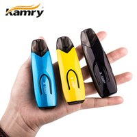 Original Kamry X Pod Starter Kit 650mAh with 2ml Cartridge C...