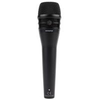 KSM8 Microfono cablato Microfono dinamico Microfono Vocale Professionale Karaoke Microfono portatile per prestazioni in diretta Stage Mostra mic DHL