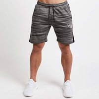 Tide Brand Fitness Shorts Moda Quick Dry Running Basketball Shorts Verano Transpirable Casual Hombres Jogging Sport Shorts