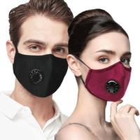 5pcs 이동식 라이너 PM2.5 먼지 마스크 남성과 여성 야외에서 실행중인 스포츠 마스크 활성탄 장벽 마스크 활성화