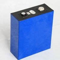 Wiederaufladbare 3.2V 86Ah LiFePO4 Batterie-Zellen-Fabrik-Preis für Ebike AGV Roboter-Rasenmäher