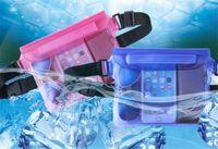 العالمي الخصر حزمة الحقيبة ماء القضية دليل على المياه الجافة حقيبة تحت الماء غطاء الجيب للهاتف المحمول الهاتف المحمول سامسونج فون