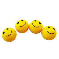 Best Selling Smiley Valves Eyeballs Dust Caps Universal Tire...