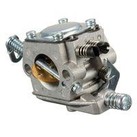 MC Serisi Carb Karbüratör için STIHL 025 023 021 MS250 MS230 Zama Chainsaw Walbro Gümüş değiştirin