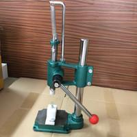 Machine de presse pour compresseur manuel portatif de cartouches de Vape M6T Presser manuellement Machine 510 stylo de Vape M6T Atomizer Presser