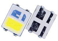 MIX 3kinds Bicolor SMD 2835 LED diodo per la luce di pianta ecc 0.4W Rosso Bianco Blu @ @ @ Bianco Giallo Colore Bianco