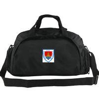Сумка Numancia Deportivo de Soria тотализатор CD Футбольный клубный рюкзак Багаж футбольной команды Спортивная спортивная сумка с эмблемой