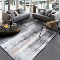 Marmorierung Drucken Teppiche für Wohnzimmer Fussboden Schlafzimmer Teppiche Large Area Rug Heim-Teppichboden-Fußmatte Dekoration 001