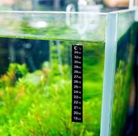 Лейкопластырь Brewcraft Термометр Carboy Fermenter Самодельный Пивной Бак Температура Наклейка Липкие Весы Аквариумные Рыбы