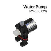 مضخة المياه SA P2430 للمبرد CW -3000 CW-5000. استخدام آلة الحفر بالليزر CO2 وأنبوب الليزر