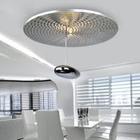 fikstürler yatak aydınlatma çatı asma lambalar deco oda aydınlatma ev yaşayan İskandinav postmodern LED tavan ışıkları