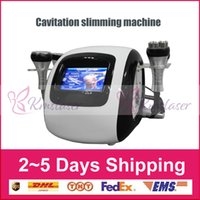 Hot sale ultrasonic cavitation machine price cavitation slim...